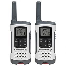 Walkie Talkie For Men, Motorola Talkabout T280 Rechargeable