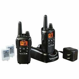 Midland Walkie Talkie Se 2 Way Radio Long Range Two Handheld