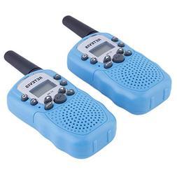 DishyKooker Walkie Talkie Speaker Toys for Children 0.5W 22C