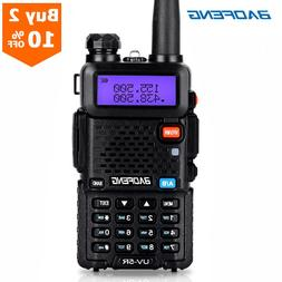 BaoFeng walkie talkie UV-5R <font><b>two</b></font> <font><b
