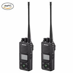 SAMCOM 20 Channel Walkie Talkie Wireless Intercom with Group