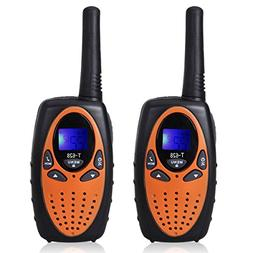 DIMY Walkie Talkies for Kids Boys Girls, Long Range Walkie T