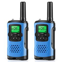Walkie Talkies for Kids, Toys for 3-12 Year Old Boys 2 Way R
