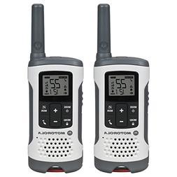 Walkie Talkies, Motorola Talkabout T260 25-mi Wireless Walki
