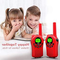 Sokos Walkie Talkies,  22 Channel Kids Walkie Talkies 2 Way