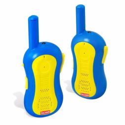Walkie Talkies for Kids | 1 Mile Range | 3 Channels | Durabl