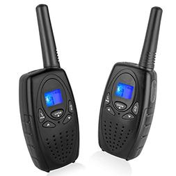 Walkie Talkies for Adults, Topsung M880 FRS Two Way Radio Lo