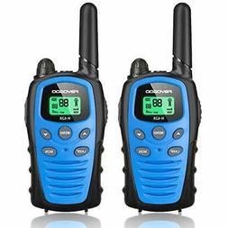 FAYOGOO Walkie Talkies for Kids, 22 Channel FRS/GMRS Two Way
