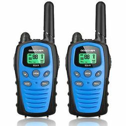 FAYOGOO Walkie Talkies for Kids 22 Channel FRS/GMRS Two Way