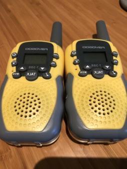 FAYOGOO Walkie Talkies for Kids, 22 Channel Two Way Radio To