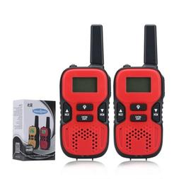 Walkie Talkies for Kids , Toys Talkie Long Range 2 Way Radio