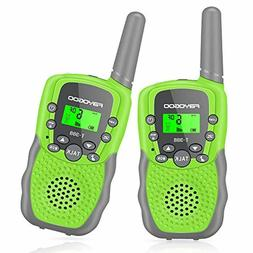 FAYOGOO Walkie Talkies for Kids, Toys for 3-12 Year Old Boys