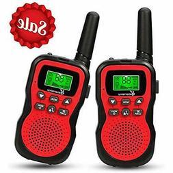 Walkie Talkies Kids, 22 CB & TwoWay Radios Channel Long Rang