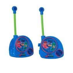 PJ Masks Walkie Talkies - Kids' Electronics