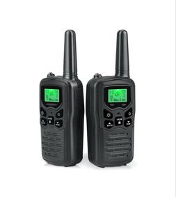 Walkie Talkies Long Range for Adults Two-Way Radios Up to 5