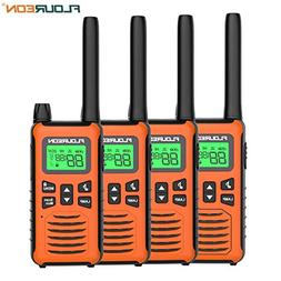 Walkie Talkies for Adults FLOUREON Long Range Two Way Radio