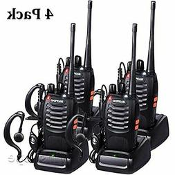 Walkie Talkies Radios Baofeng Radio BF-888s Long Range with