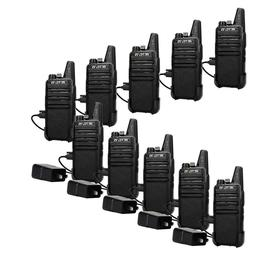 Walkie Talkies Rechargeable Long-Range Two-Way Radios 16 CH