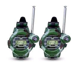 Anlising Watch Walkie Talkies, Walkie Talkie For Kids Two-Wa