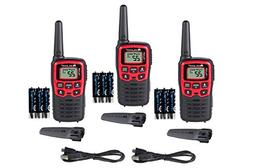 Midland - X-TALKER T31VP, 22 Channel FRS Walkie Talkie - Up