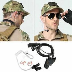 XTS5000 Anti-Radiation Walkie Talkie PTT Headset with Microp